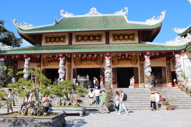 越南靈應寺